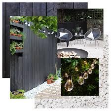 Garden Design Inspiration Form Balance