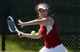 Stephanie Smith - Women's Tennis - Indiana University Athletics