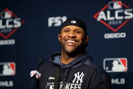 CC Sabathia partners with Roots of Fight clothing to honor Black ...