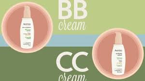 bb vs cc cream you