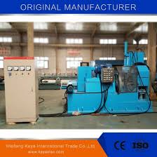 china 530 pipe beveling machine for