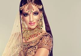 indian bridal makeup everything a