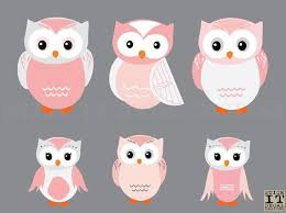 Owl Decal Owl Wall Decal Owl Stickers Nursery Wall Decal Etsy