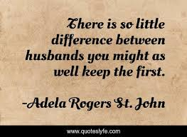 Best Adela Rogers St. John Quotes with images to share and download for  free at QuotesLyfe