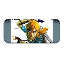 Buy Zelda Stickers At Affordable Price From 3 Usd Best Prices Fast And Free Shipping Joom
