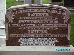 Cemetery Search - Timaru District Council