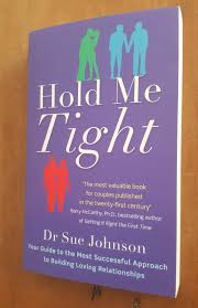 Book Review: Hold Me Tight by Dr Sue Johnson — Fiona Dundas