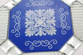 broken glass mosaic tile in foshan