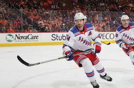 New York Rangers: Adam McQuaid's impact as a defense partner