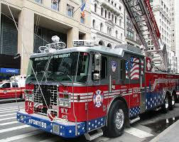 fire truck usa trusk mode