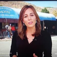 Hallie Jackson | Female news anchors, Girl celebrities, Most ...