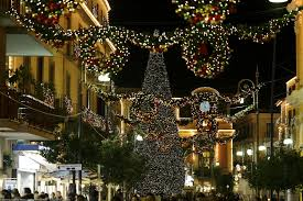 Natale a Sorrento | Hotel Sorrento City