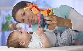 Cómo estimular a un bebé de 3 meses? - Mar López Buades