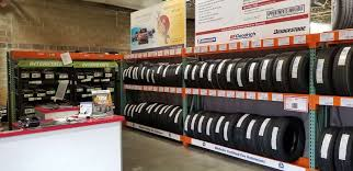 costco tire center car repair