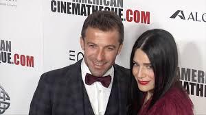 Del Piero, addio alla moglie Sonia Amoruso dopo 19 anni: ecco perché