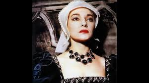 Maria Callas - Anna Bolena Mad Scene SAX 2320 1958 - YouTube