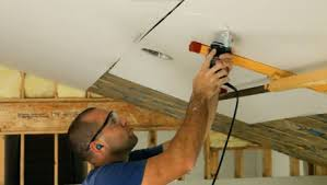 install and finish drywall 9 rules for