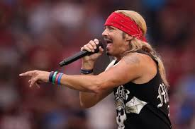 Bret Michaels to perform Canton concert this winter - cleveland.com