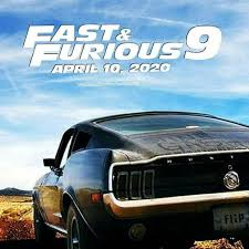 fast and furious 9 wallpapers