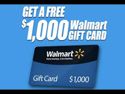 how to get free gift cards walmart
