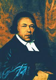 Absalom Jones Biography at Black History Now - Black Heritage Commemorative  Society
