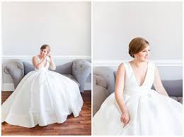charlotte bridal portraits at separk