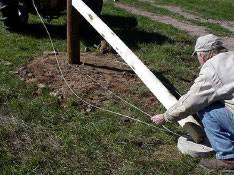 Fencing Systems Bracing Milkproduction Com