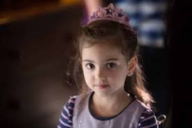 Our Interview With The Adorable Abby Ryder Fortson On The Set of ...
