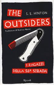 Libri & Cultura: Recensione: The Outsiders. I ragazzi della 56 ...