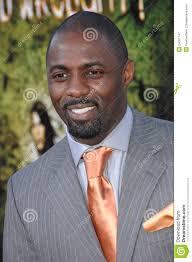 Idris Elba editorial photography. Image of smith, elba - 24001147