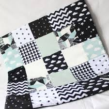 baby activity mat scandinavian rug