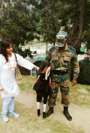 hawaldar in the indian army