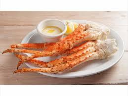 snow crab legs 1 pound nutrition