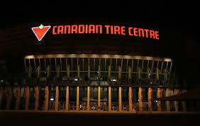 canadian tire centre sensplex arenas
