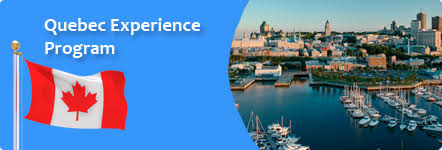 Image result for Quebec Experience Program""