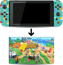 Animal Crossing : New Horizons Game ...