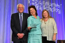 Hall of Famers RoseAnn DeMoro and Tammy Smick Join Consumer Watchdog's  Board of Directors   Consumer Watchdog