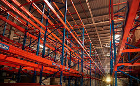 Southern California warehouse space stretched beyond capacity
