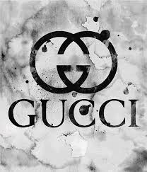 Gucci Logo Black 1 Portable Battery Charger For Sale By Del Art