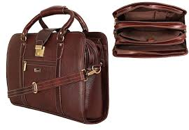 10 best leather laptop bag in india