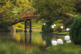 The Japanese Festival returns to the Missouri Botanical Garden