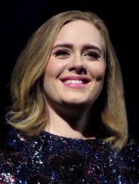 List of awards and nominations received by Adele - Wikipedia