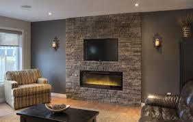 fireplace stone fireplace wall