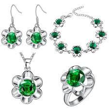925 sterling silver pendant earrings