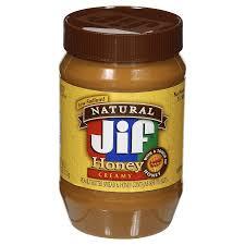 jif natural peanut er honey 40