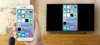 how to connect iphone to smart tv
