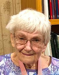 Audrey Johnson, 1931-2019 - Albert Lea Tribune   Albert Lea Tribune