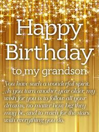 happy birthday grandson messages images birthday wishes and