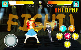 Epic Naruto VS Luffy : Ninja Shinobi Hero Legend cho Android - Tải ...