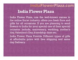 valentine gifts ideas by india flower